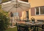 Location vacances Fonte Nuova - Bel Poggio Country House-2