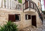 Location vacances Trogir - Apartment old Trogir-4