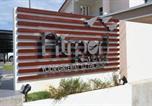 Location vacances Miri - Airport Avenue Serviced Apartments-4