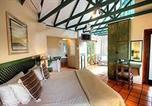 Hôtel Port Elizabeth - Hallack Manor-4