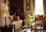Location vacances Castel Madama - Stay All In - Villa with pool in Tivoli-3