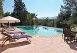 Location vacances Pégomas - Villa Lanza-1