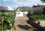 Location vacances Saint-Quay-Portrieux - Holiday home Etables Sur Mer C-2