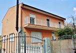 Location vacances Collesano - Villa Madonie-3
