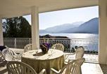 Location vacances Pettenasco - Lago D'Orta House-4