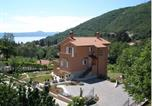 Location vacances Mošćenička Draga - Apartments Mogorović-1