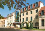 Hôtel Belgershain - Brandiser Parkhotel-4