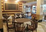 Hôtel Bhopal - Qik Stay @ The Residency-3