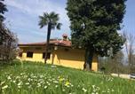 Hôtel San Giusto Canavese - La Tenuta Bene-1