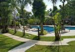 Villages vacances ฉลอง - Baan Suan Resort-1