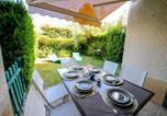 Location vacances Meschers-sur-Gironde - Appartement Les Lys-1