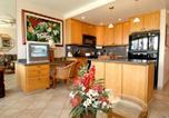 Hôtel Kihei - Kihei Surfside by Condominium Rentals Hawaii-4