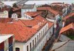 Location vacances São Luís - Pousada das Águias - Anexo 1-4