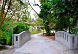 Hôtel Ahungalla - Nature Paradise Villas-4