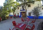 Hôtel Nuévalos - Albergue de Calcena-1