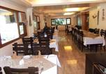 Hôtel Pune - Hotel Coconut Grove-1