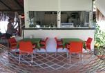 Hôtel Τήλος - Lara Apart Otel-2