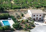 Location vacances Caltanissetta - Tenuta La Fenice-4