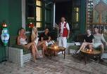 Hôtel Mahdia - Hotel Club Thapsus-3