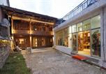 Hôtel Xian de Shangri-La - Deep Alley Youth Hostel-3