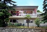 Location vacances Opatija - Apartment Opatija 4-1