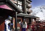 Villages vacances Huez - Belambra Hotels & Resorts Les 2 Alpes l'oree Des Pistes-3
