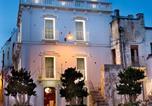 Hôtel Sammichele di Bari - Bed&Breakfast Jsuite-2