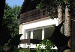 Location vacances Szombathely - Na-túra Vendégház-3