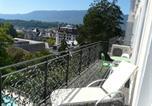 Hôtel Mouxy - Aix Appartements-3