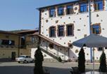 Hôtel Goris - Prince Hotel Kapan-3