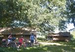 Camping avec Bons VACAF Alpes-de-Haute-Provence - Huttopia Gorges Du Verdon-3