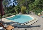 Location vacances La Bastide - Holiday Home Quartier Castelerons-1