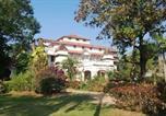 Location vacances Vadodara - Jambughoda Palace - A home for Nature Lovers-4