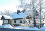 Location vacances Bad Alexandersbad - Apartment Fichtelgebirge Ii-2