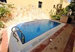 Location vacances Dubaï - Zenith Palm Jumeirah villa Frond E-1