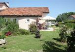 Location vacances Bogis-Bossey - Appartement Lac Leman-1