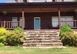Location vacances Bentonville - Beach Nut Retreat-1