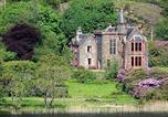 Hôtel Tobermory - Craig Ben Lodge-1