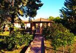 Hôtel Battipaglia - House Tempa de Felici B&B-1