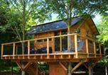 Location vacances Varaville - La Cabane des Marees-2