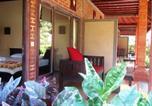 Location vacances Banyuwangi - Badini Homestay-4