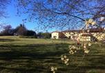 Location vacances Lagarde-Hachan - Chambre d'Hôtes Barac-2