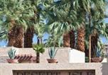Villages vacances Palm Springs - Desert Isle Resort-1