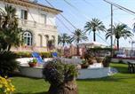 Hôtel Ceriale - Casa Vacanze Albenga-1