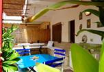Location vacances Sant'Alessio Siculo - Casa Turchese-1