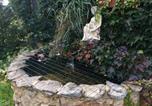 Location vacances Estissac - La longère champenoise-1