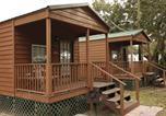 Villages vacances Naples - Miami Everglades Camping Resort Two-Bedroom Cabin 8-1