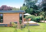 Villages vacances Yarcombe - Portmile Lodges-4