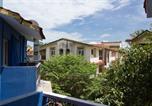 Location vacances Saligao - Casa Natasha Service Apartment-3