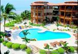 Location vacances San Pedro - Indigo Beach Homes-1